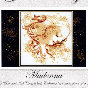 Antoinette Golden Age Series A woman of strength and wisdom designed with 8 sepia colors