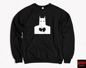 5c64721ae90 Wu Tang Clan Sweatshirt   ODB  Ghostface killah   Method Man   Rza   Gza