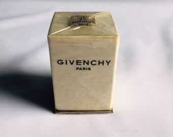 Givenchy parfum. Givenchy Le De Givenchy parfum. Pure perfum 7,5ml. Sealed. Rare, vintage, original formula 1970s