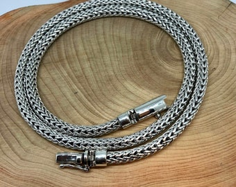 Sterling Silver 925 chain