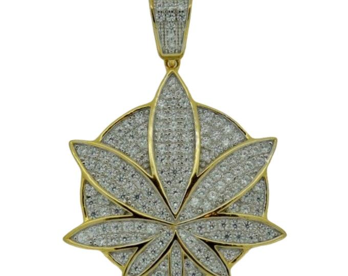 Mary Jane pendant