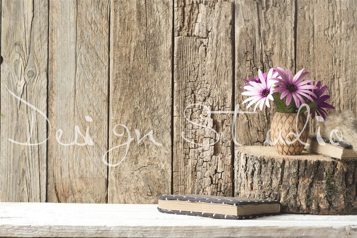 mockup rustic wood Background Styled Stock Photography Digital Backdrop Digital Image wood desk mockup