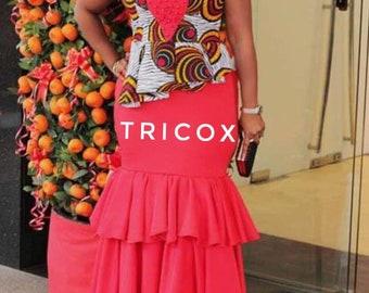Tricox D