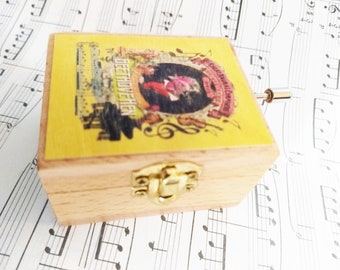 Fur elise music box | Etsy