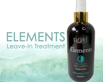 Elements Leave-In Treatment by Slique Hair Studio