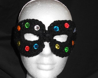Kid's Superhero mask for play, costumes, or parties