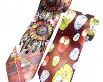 Mushroom original tie point thing [made in Japan]