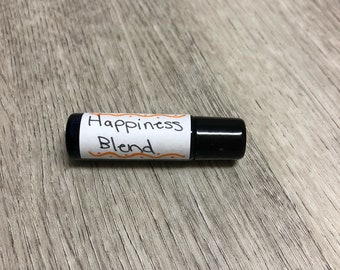 Happiness Essential Oil Roller