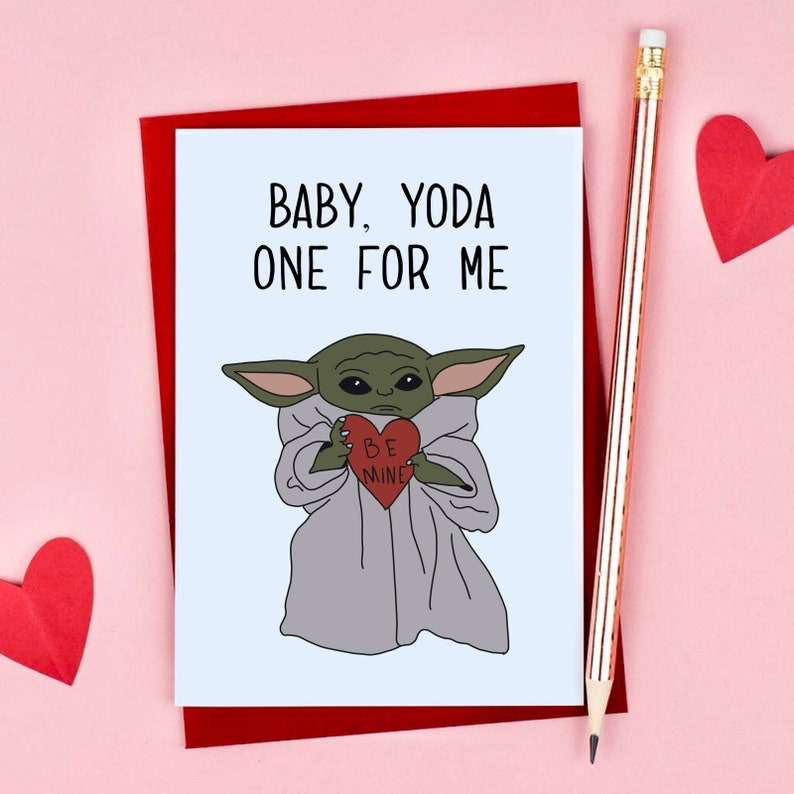 Funny Valentines Day Card  Love Card  Relationship Card  image 0