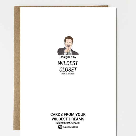 Funny Arnold Schwarzenegger Inspired Father S Day Card Funny Parody For Dad Greeting Card Card For Mothers