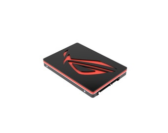 Asus ROG Logo SSD Cover
