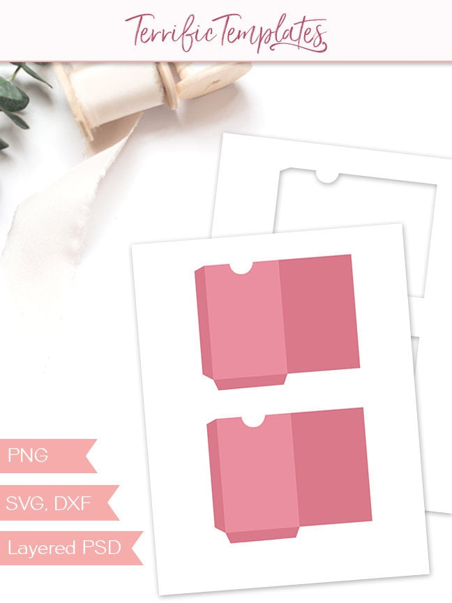 This is a graphic of Effortless Printable Gift Card Envelope