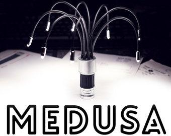 Medusa Flashlight