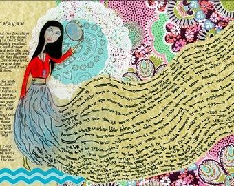 Song of the sea / Shirat HaYam
