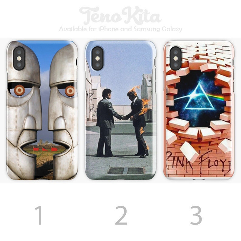 save off d8aad 704c4 The Division Bell Wish You Were Here Pink Floyd Pyramid phone case for  iPhone Case & Samsung Galaxy Case