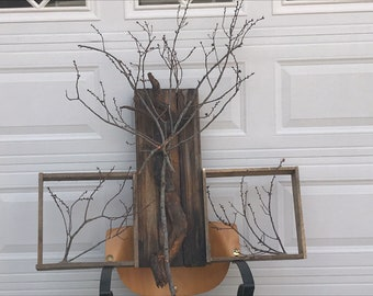 A tree remade