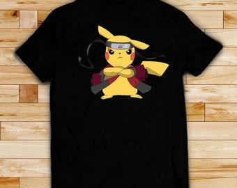 404529afe Pokemon shirt Pikachu t-shirt t shirt