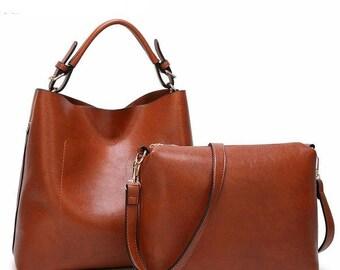Shoulder bag Of Vintage Luxury