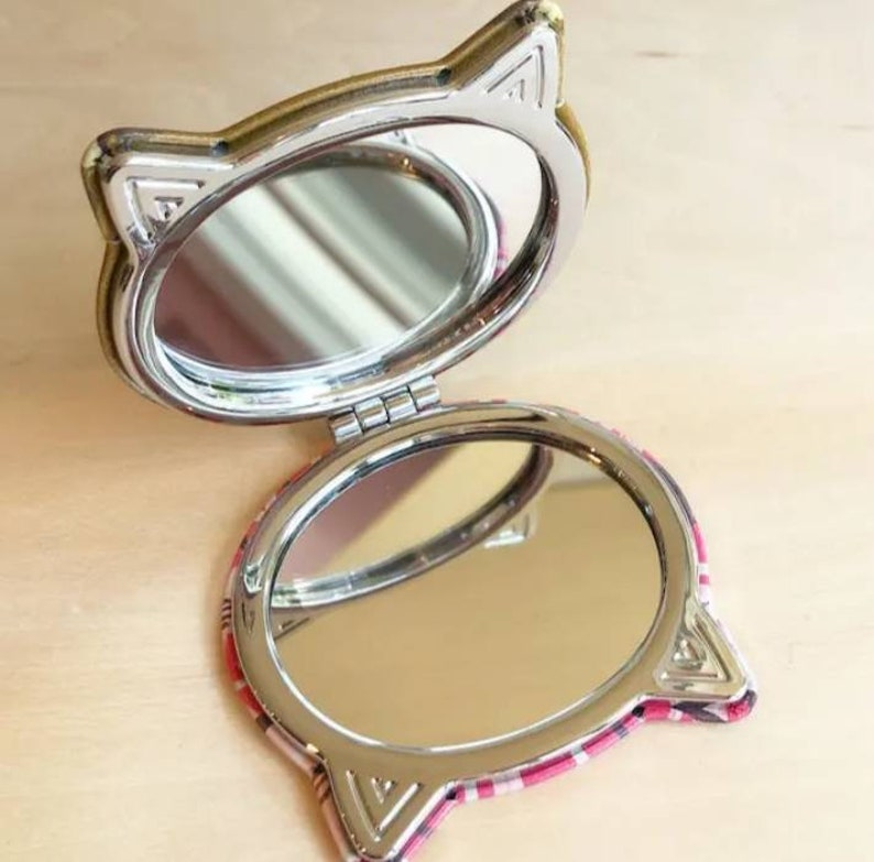 New japan limited Nathalie lete compact mirror maya