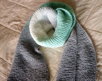 Knitted  scarf knitted scarf for special occasions knitted scarf for you for pet handmade scarf for dog scarf for cat