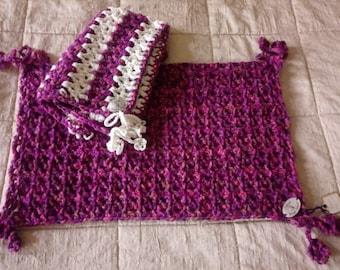 19' carrier mat for cat crochet cat mat crochet pet mat carrier handmade cat mat crochet carrier mat pad den puppy mat
