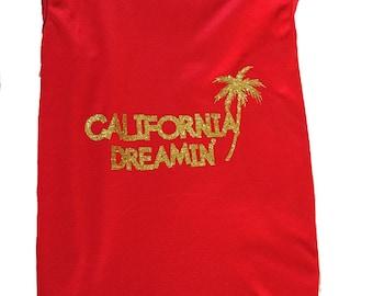 California Dreamin Shirt