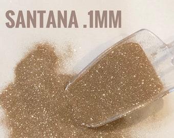 5 Jar Set Of Premium Metallic Microfine Glitter Meadow