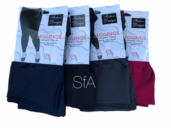 Plus size. Fleece lined leggings, must have for all seasons. Hugh waist band. In 5 different colours size 12 - 24 U.K.