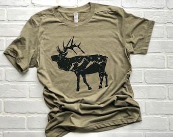 4d133190ed4 Elk hunter