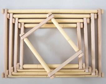 Cross Stitch Frame Etsy