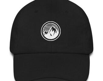 5f3cd981a339b Mountain Sky Dad Hat