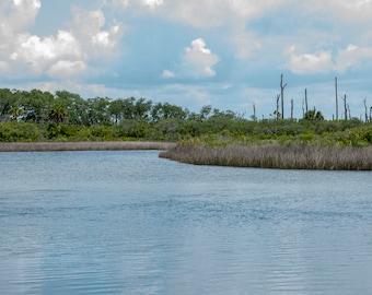 Shell Island, Panama City Beach Florida