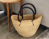 Market Basket Farmers market Picnic Basket