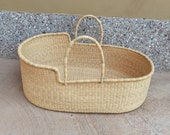 Baby Moses Basket For Snuggle Me