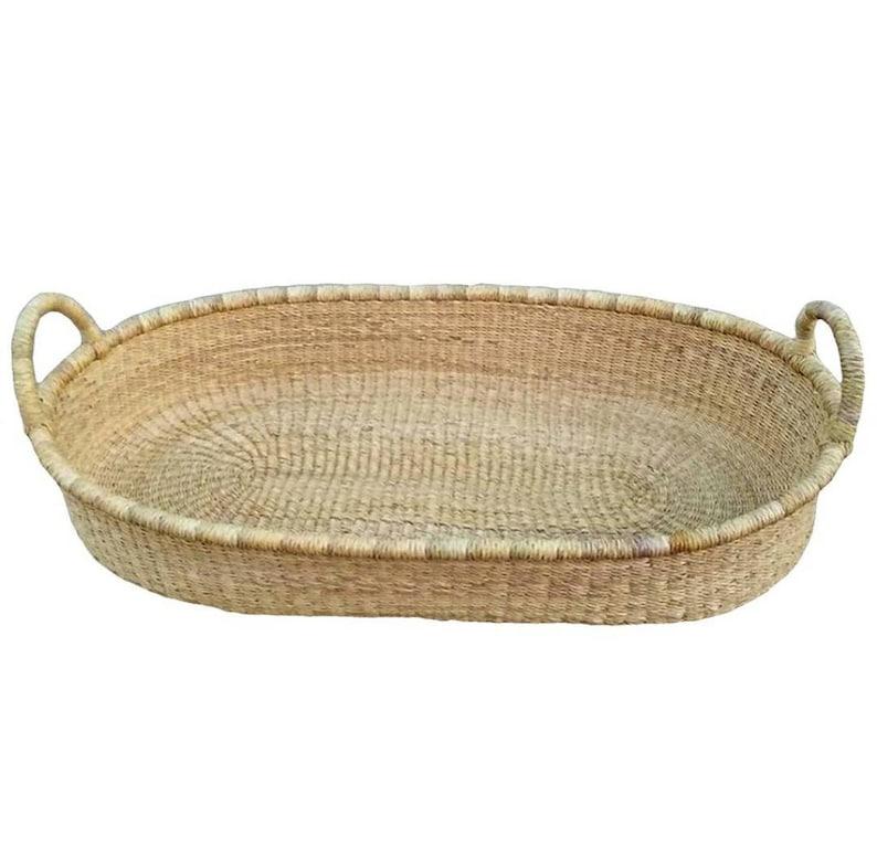 en soldes 4ec7c 1b804 Baby changing basket | Changing basket pad | Moses basket | African basket  | Baby basket | Changing basket | Baby Moses basket | Baby Nest