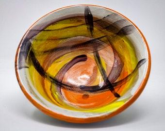 Collaborative bowl