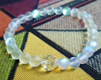 Angel Aura Swarovski Bracelet