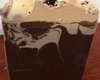 Chocolate Mocha Coffee Latte Rich Flavor Fragrance