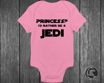Body Suit Star Wars Bib Combo Deal Jedi In Training Funny Baby Romper Beanie