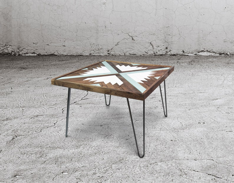 Heinrich the sympathetic coffee table/side table. image 0