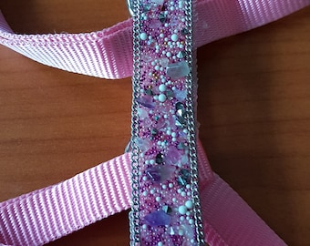 Crystal Harnesses