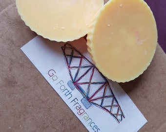 Freshly Baked Bread Scented Wax Melts