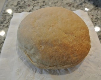 Homemade bread - Only  person-to- person delivery Winter Park/Orlando