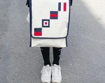 Sail Cloth Laptop Bag