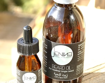 Bead Oil