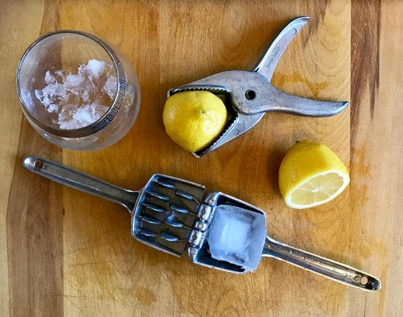 Citrus Squeezer Irvin Ware Bar Ware