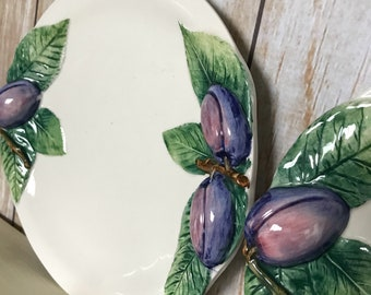 cdff00153c8 Vintage Bloomingdale s Salad Plates