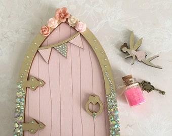 Fairy door, magical fairy door, dummy fairy, tooth fairy door