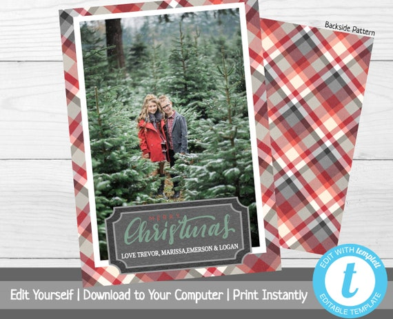 Plaid Customized with photos format 130x170 cm Gift Valentine