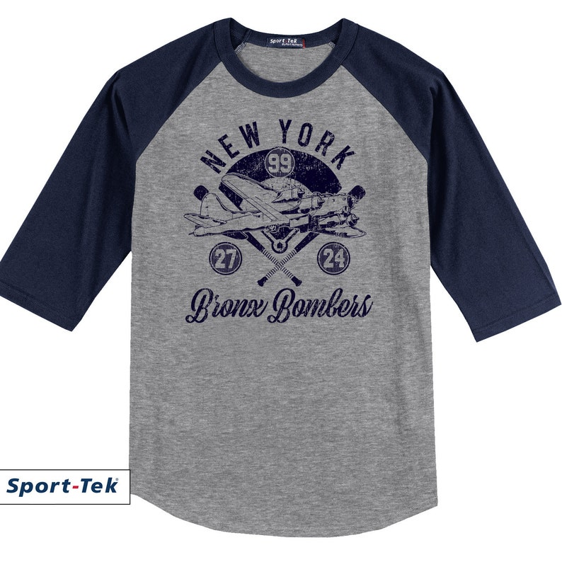 New York Yankee Raglan Shirts Aaron Judge T-Shirt Stanton  c8fd9870e25